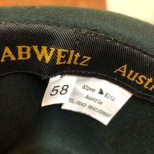 e3b25fc17e2 Alpen Kitz Bavarian Accessories - Alpen Kitz Bavarian Tyrolean Wool Hat